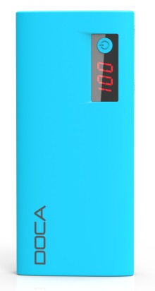 DOCA Power banks 13 000 mAh D566B