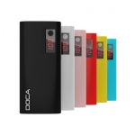 Power banks white DOCA D566BQ